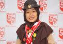 Nunuk Hidayati, Waka DKD Jatim Penerima Lencana Teladan 2020