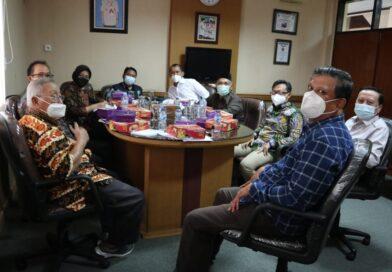 Kwartir Daerah Gerakan Pramuka Jawa Timur Susun Program Kerja Tahun 2021 Sinergi Tiada Henti