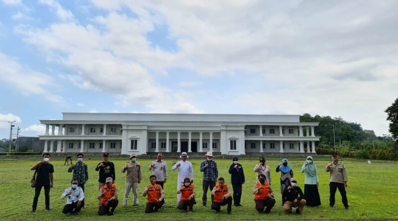 Gagas Perkemahan Sehat Era Pandemi Jawa Timur, Kwarda Jatim Bakal Jadi Percontohan